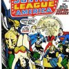 Justice League of America volume one issue 128