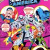 Justice League of America volume one issue 142