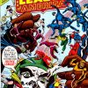 Justice league of America volume one issue 144