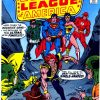 Justice League of America volume one issue 158