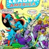 Justice League of America volume one issue 165