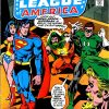 Justice League of America volume one issue 167