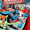 Justice League of America volume one issue 172
