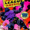 Justice League of America volume one issue 185
