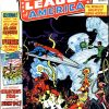 Justice League of America volume one issue 193