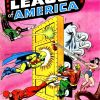 Justice League of America volume one issue 2