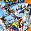 Justice League of America volume one issue 204