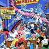 Justice League of America volume one issue 205
