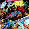 Justice League of America volume one issue 211