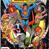 Justice League of America volume one issue 217