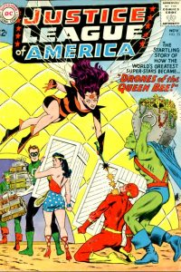 Justice League of America volume one issue 23