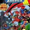 Justice League of America volume one issue 238