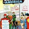 Justice League of America volume one issue 28