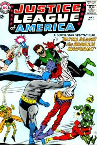 Justice League of America volume one issue 35