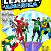 Justice League of America volume one issue 4