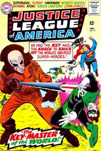 Justice League of America volume one issue 41