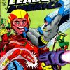 Justice league of America volume one issue 50