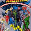 Justice League of America volume one issue 53