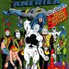 Justice League of America volume one issue 54