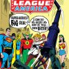 Justice League of America volume one issue 73