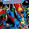 Justice League of America volume one issue 74