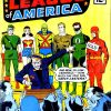 Justice League of America volume one issue 8