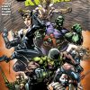 Justice League of America volume three issue 2