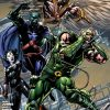 Justice League of America volume three issue 3