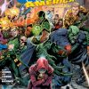 Justice League of America volume three issue 6