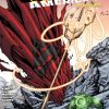 Justice League of America volume three issue 8