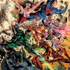 Justice League of America volume four issue 7
