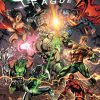 Justice League volume three issue 11