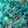 Justice League volume three issue 14