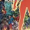 Justice League volume three issue 19