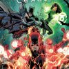 Justice League volume three issue 2