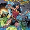 Justice League Volume Three issue 22