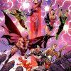 Justice League volume three issue 3