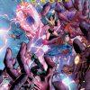 Justice League volume three issue 5