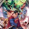 Justice League volume three issue 7
