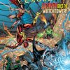 Justice League volume three issue 8