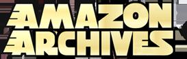 Amazon Archives Logo