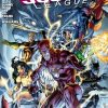 Justice League volume two issue 11