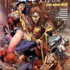 Justice League volume two issue 13