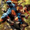 Justice League volume two issue 14