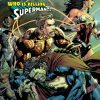 Justice League volume two issue 19