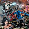 Justice League volume two issue 22