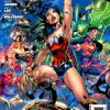 Justice League volume two issue 3