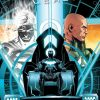 Justice League volume two issue 43