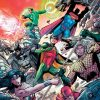 Justice League volume two issue 51
