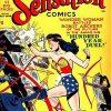 Sensation Comics Volume One Issue 103